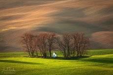 Moravian chapel
