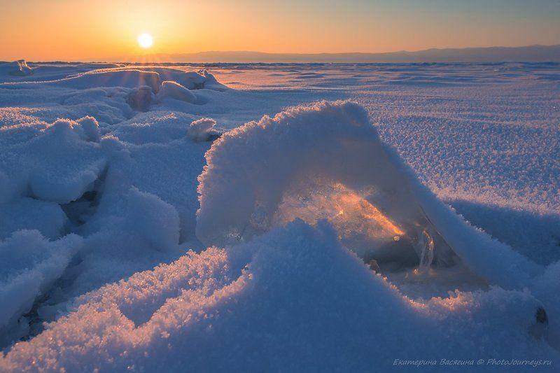Снежно-ледяные причудыphoto preview