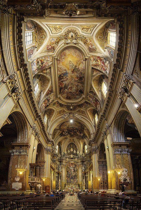 Собор. серия прогулки по Риму.photo preview