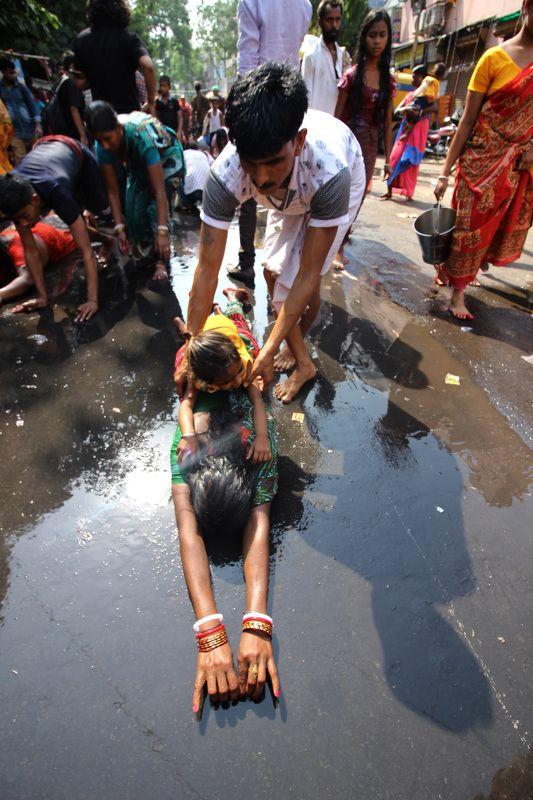 Rituals of Bengal \