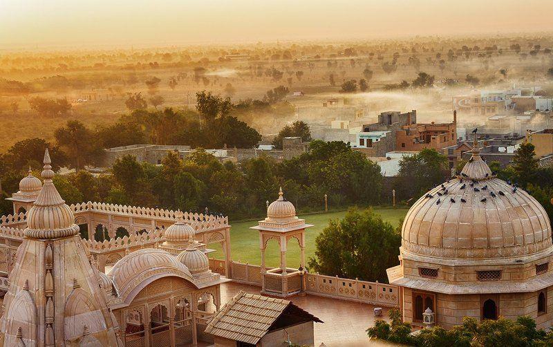 travel , india Khimsarphoto preview
