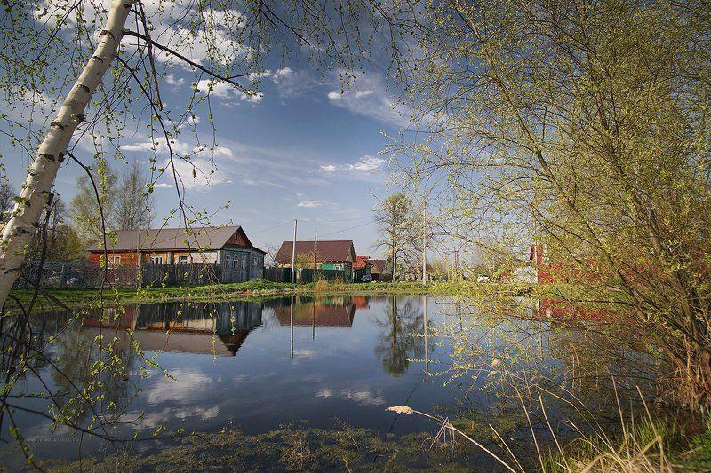 Весеннее Пироговоphoto preview
