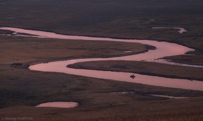 байкал, анга, река Возвращениеphoto preview