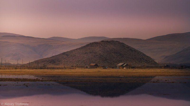 байкал, анга, река, ердо Священная гора Ехэ Ёрдоphoto preview