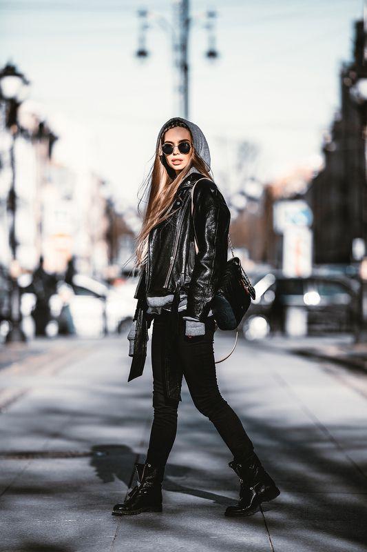 portarait, girl, girls, street, sun, sunset, city, портрет, девушка, улица, город Girlphoto preview