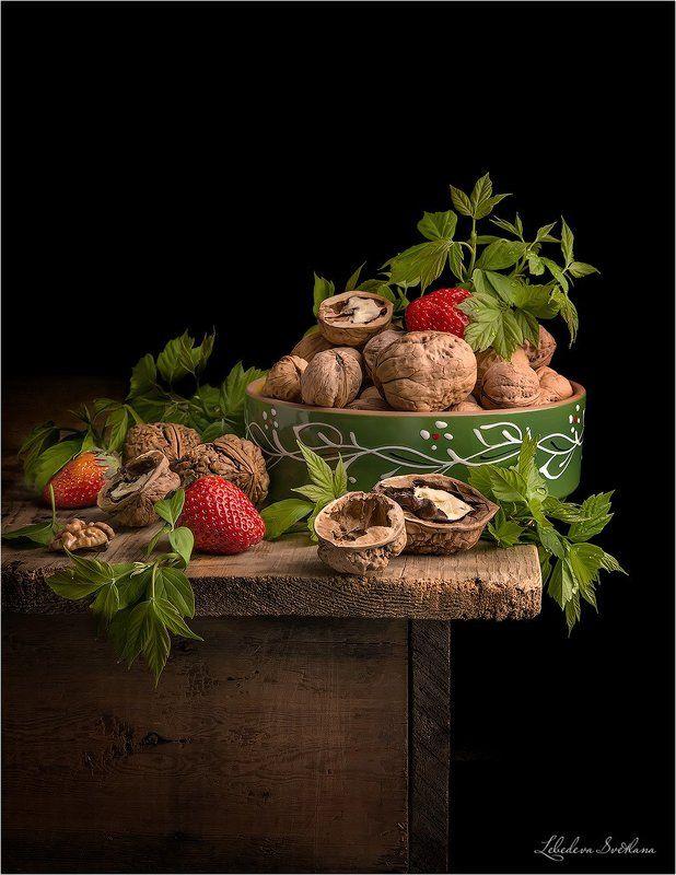 орехи,ореховый,грецкие орехи Ореховая серияphoto preview
