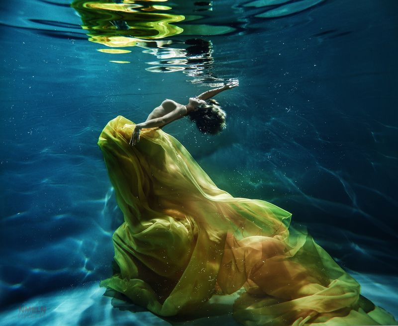 #мск, #мастеркласс, #подводой, #девушкаподводой, #никамельн, #nude underwater butterflyphoto preview