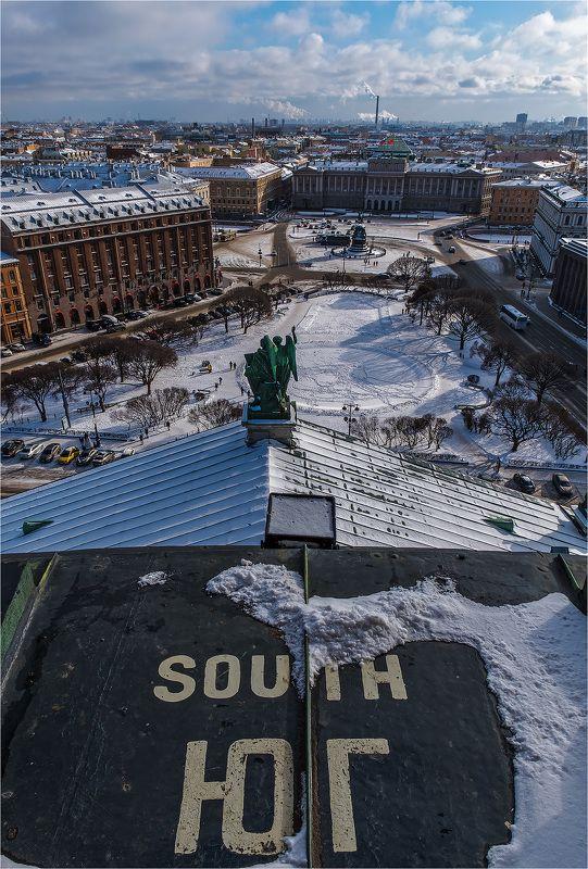 исаакиевский собор, санкт-петербург [ЮЗСВ]photo preview
