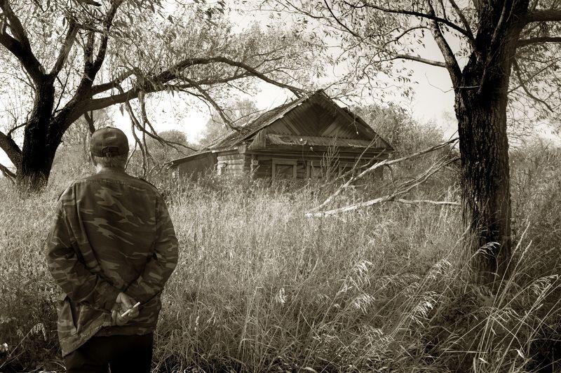 Дом моего детстваphoto preview