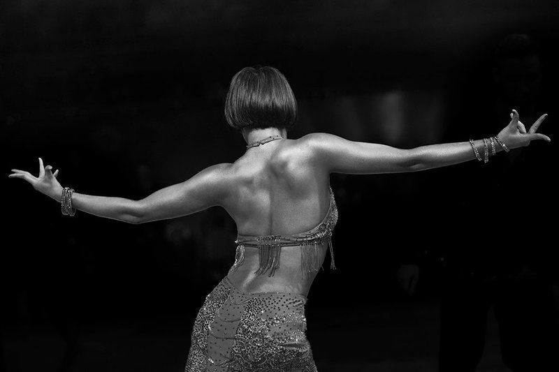 latin dance Latin dancephoto preview