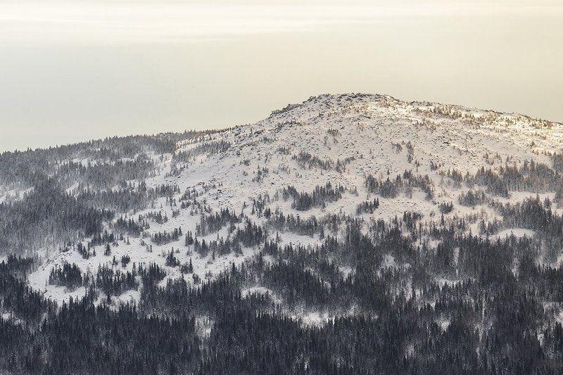 урал,зима,таганай,белый,горы,снег,солнце Стратегия наступления photo preview