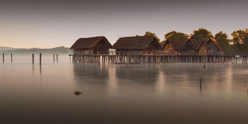bodensee утро на озереphoto preview