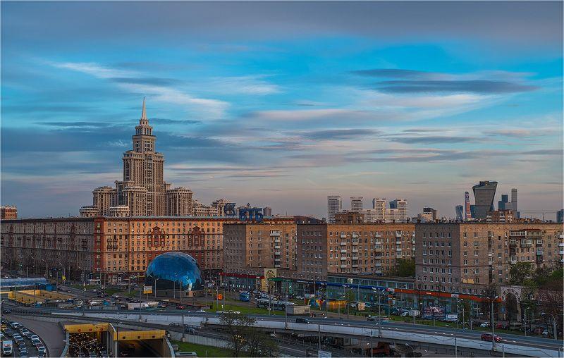 Сокол, Москва [sokol]photo preview
