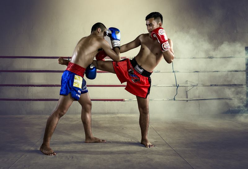 boxer,boxing,muay, Muay Thai,extreme, Muay Thai photo preview