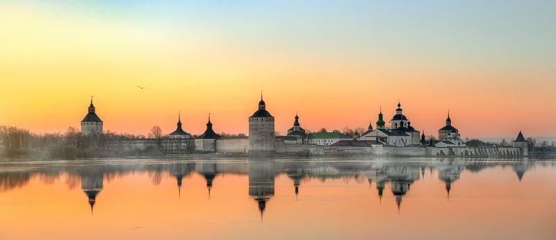 Кирилло-Белозерский монастырь...photo preview