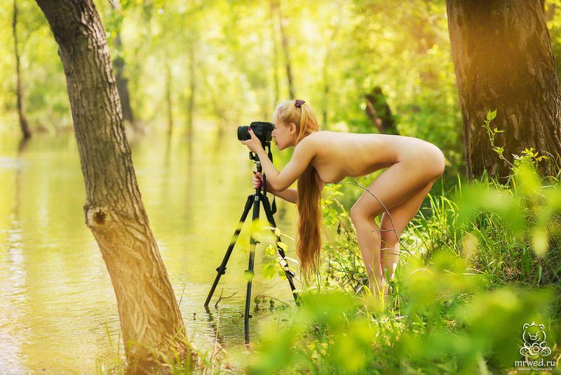 ню, фотографиня, Михаил Решетников фотографиняphoto preview