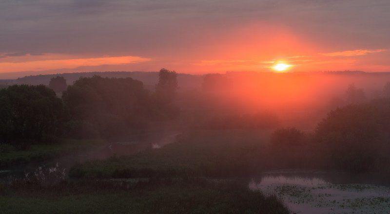 Утренний свет...photo preview
