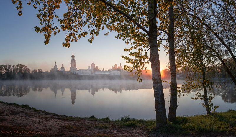 Свято-Троицкий Серафимо-Дивеевский монастырьphoto preview