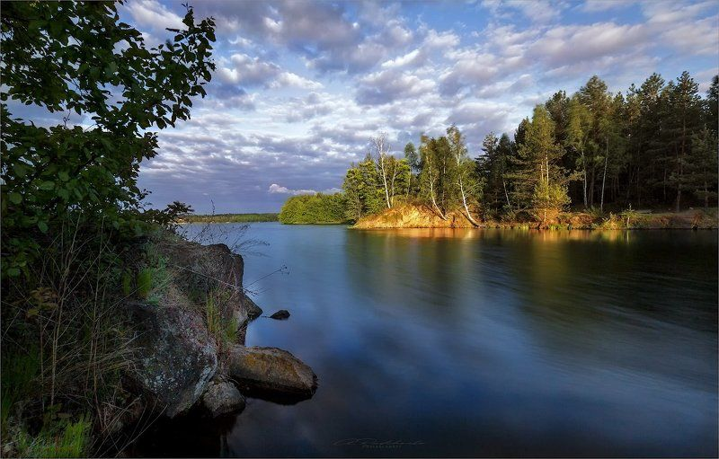 Полесские пейзажиphoto preview