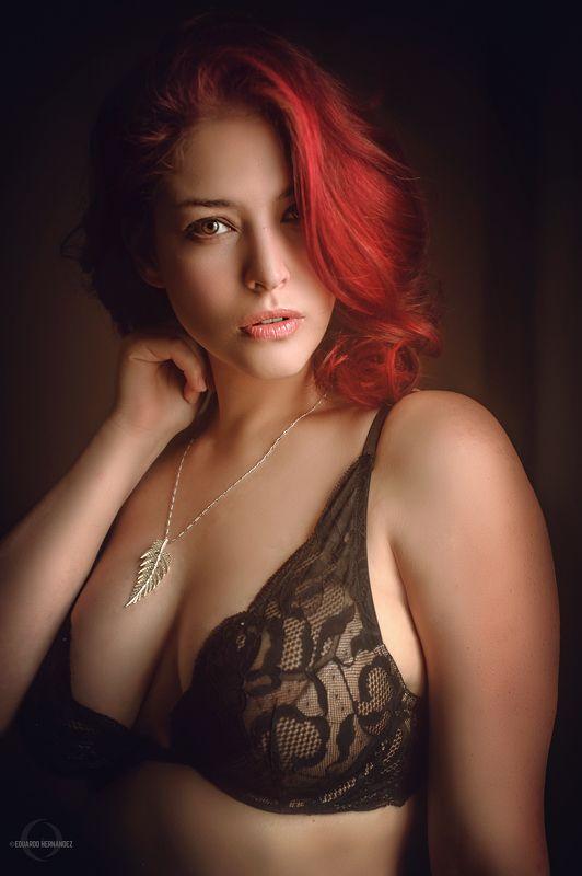 fine art, portrait, lingerie, yellow, hotel, The Sense of Beauty: Paola.photo preview