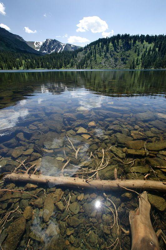 Каракольские озера (№3)photo preview