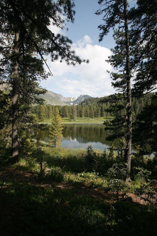 Каракольские озера (№2)photo preview