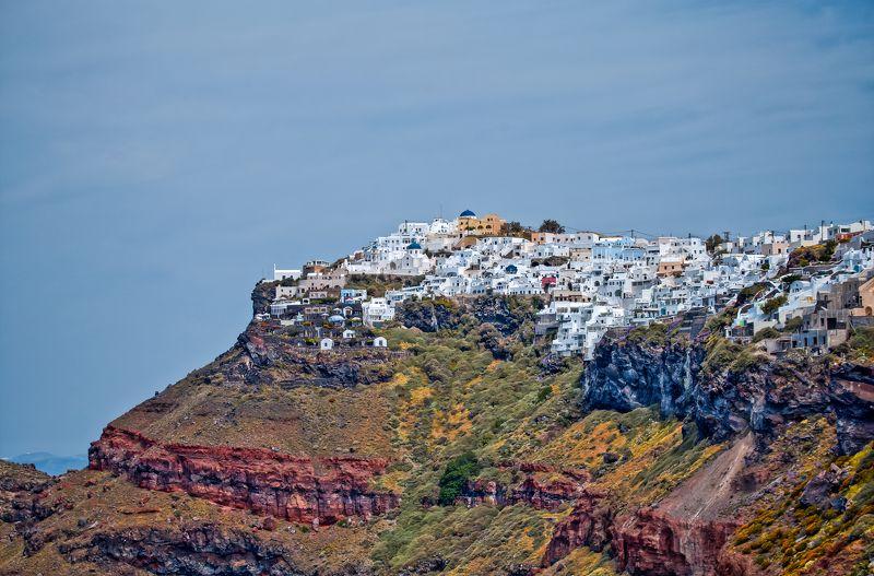 Город на вулканеphoto preview