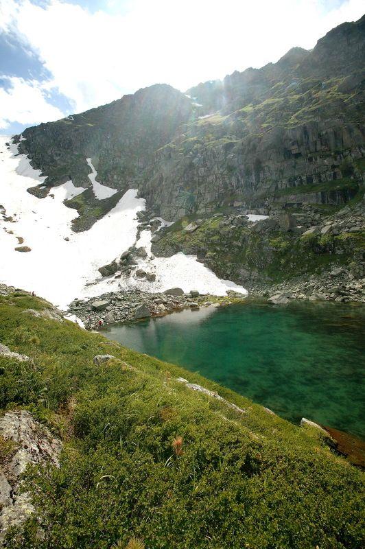 Каракольские озера (№6)photo preview