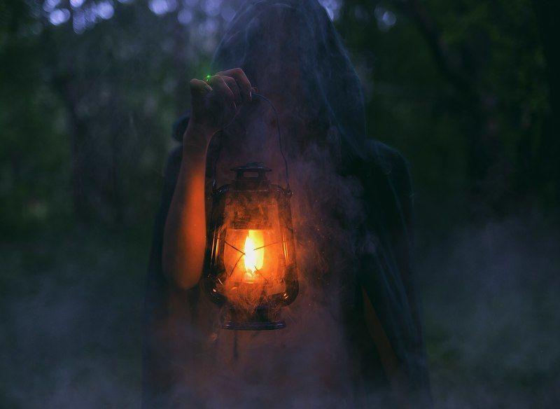 gvardovski Light in nightphoto preview