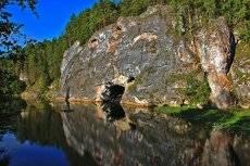 Природный парк оленьи ручьи