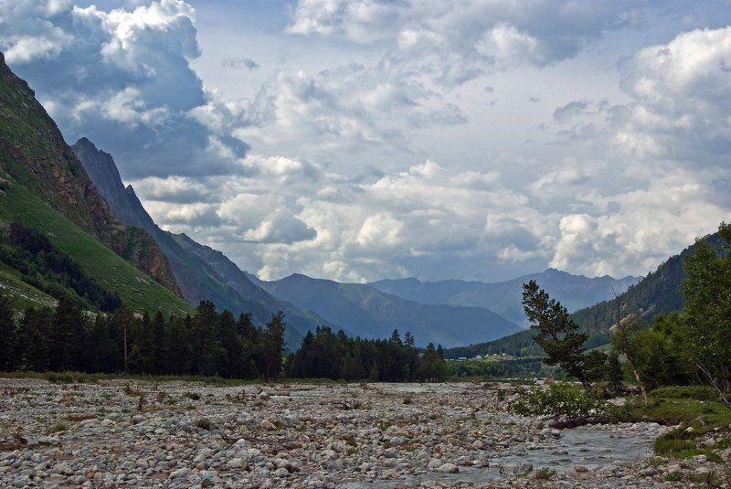 адыр-су, кавказ, приэльбрусье, горы Адыр-Суphoto preview