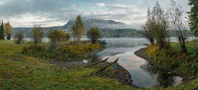 алтай телецкое иогач Алтайское утроphoto preview