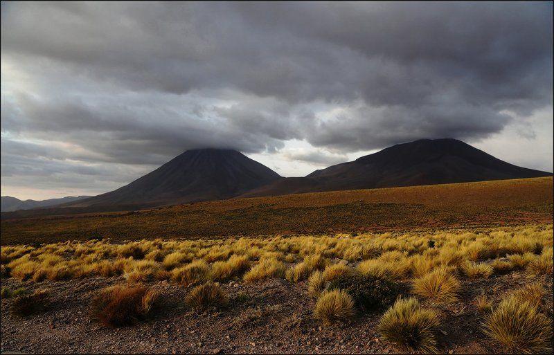 Два вулканаphoto preview