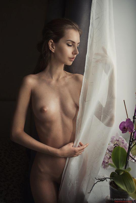 ню, портрет, девушка, фотограф, квартира В гостях у сказкиphoto preview