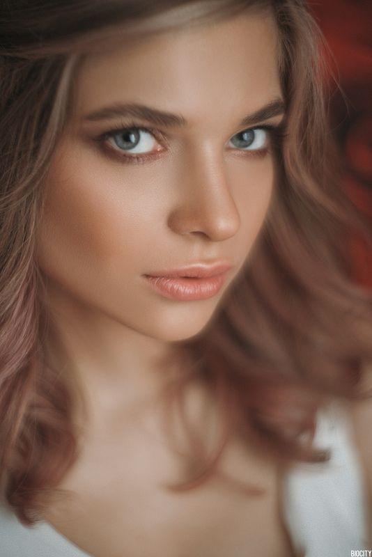 biocity, model, модель, портрет, portrait, Ксюшаphoto preview