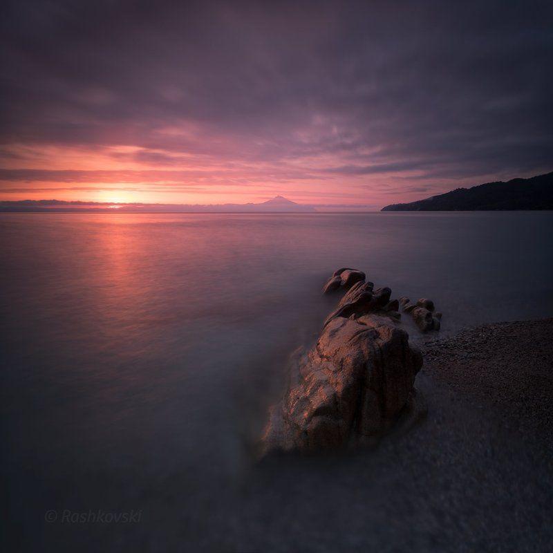 Purple dawnphoto preview