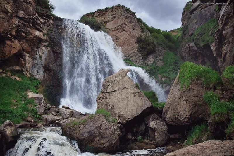 Trchkan Waterfallphoto preview