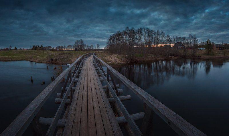 Хмурое небо над Куностьюphoto preview