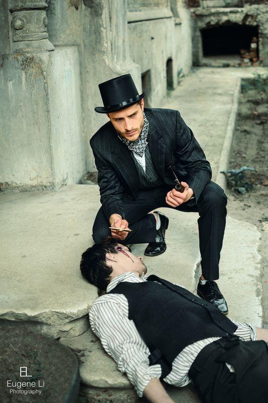 постановка, убийство, детективы The Murderphoto preview