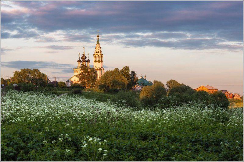 Россия, Московская обл, Валищево Летоphoto preview