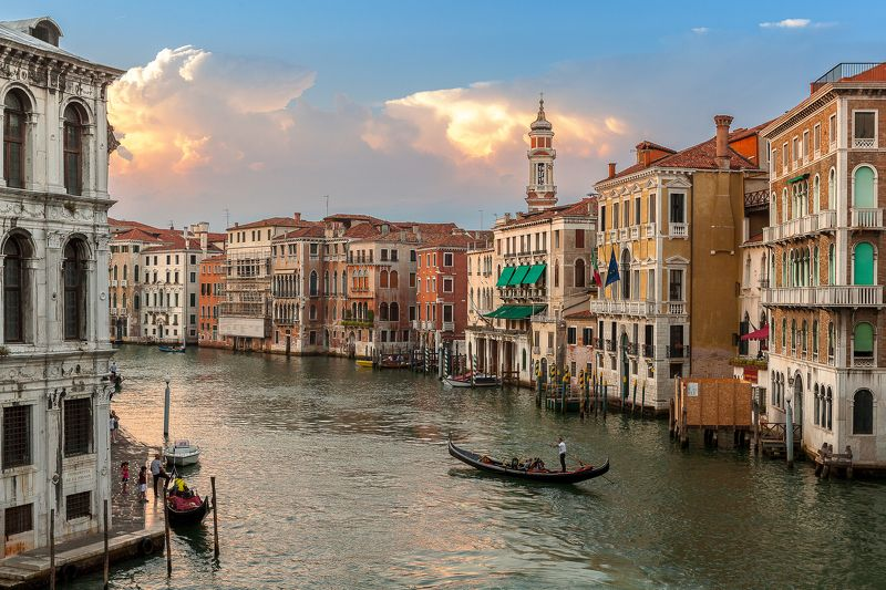 VENICE, ITALY, CITY,CITYSCAPE, RIALTO RIALTOphoto preview