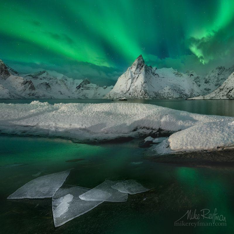 Магия Арктикиphoto preview