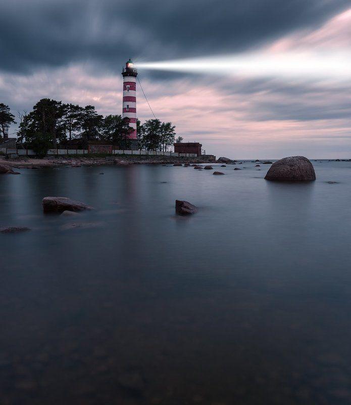 Шепелёвский маяк. Шепелёвский маяк.photo preview