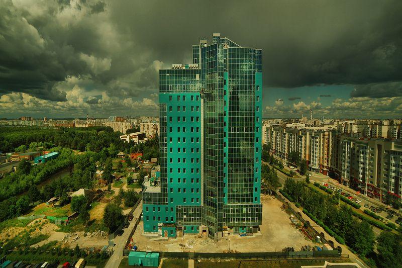 Югра,Сургут ГазПром г.Сургутphoto preview