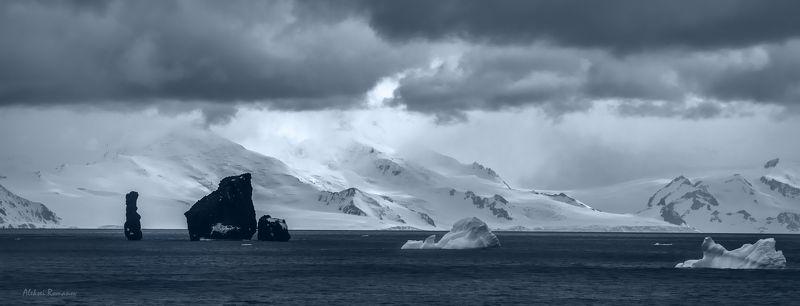 антарктида, льды, путешествия, природа Южные Шетландские островаphoto preview