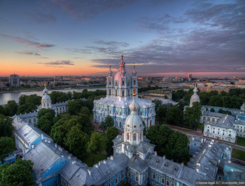 ...про Петербург и пригороды...photo preview