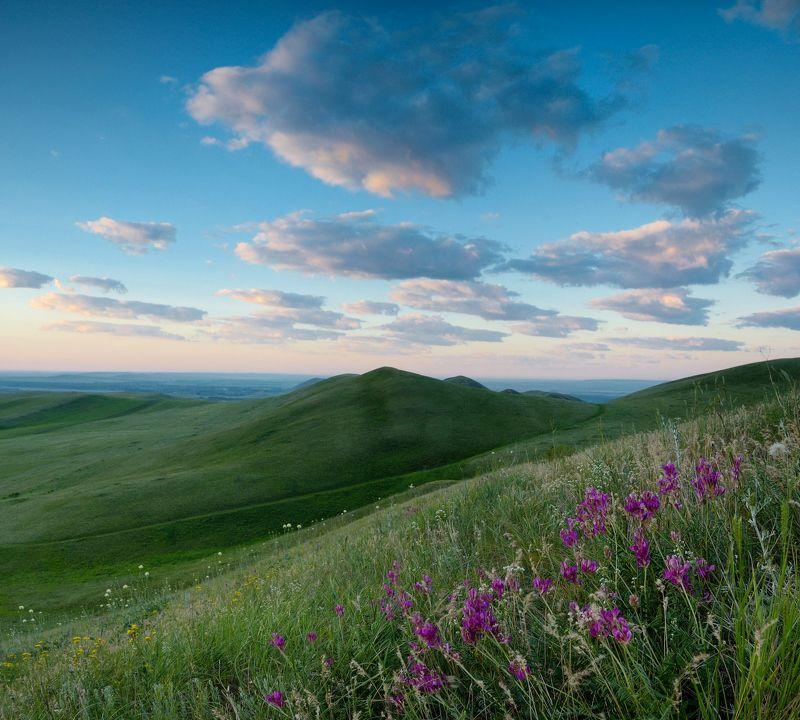 Горы Долгие Перед рассветомphoto preview