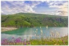 Былымское озеро.