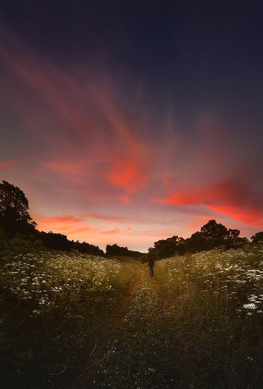 Небеса В Огнеphoto preview