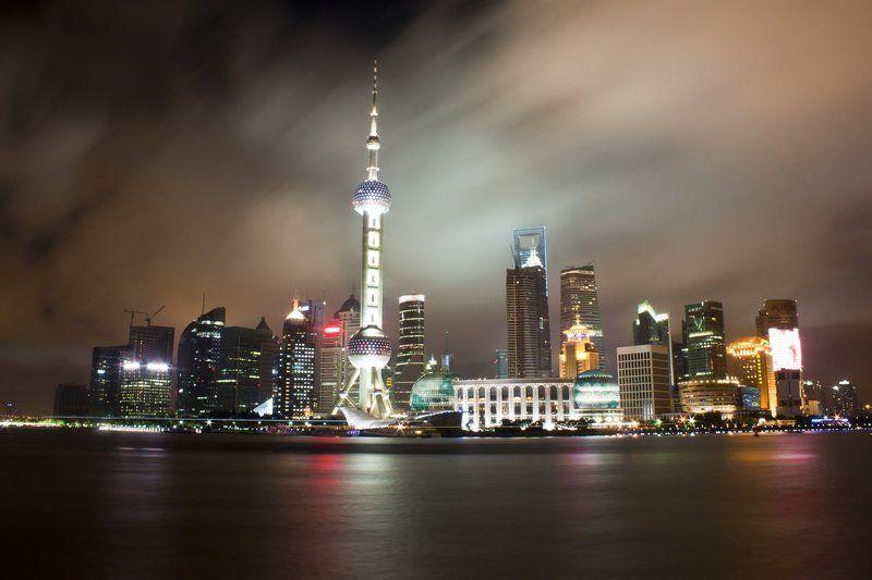 shanghai photo preview